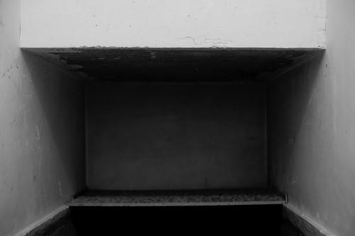 Une boîte.
