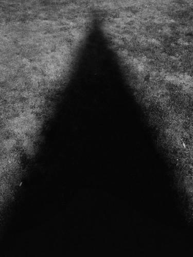 A l'ombre, rien…