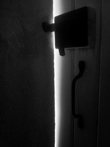 …L'ombre m'attire…
