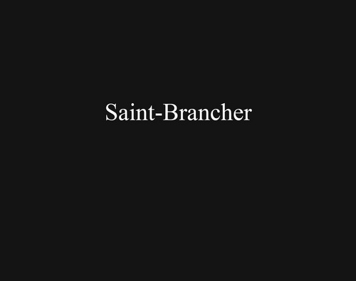 Saint-Brancher